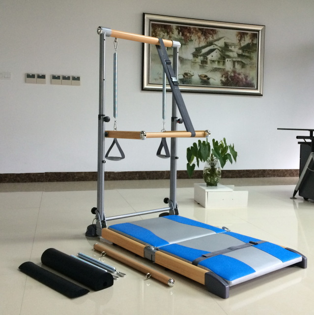 Beverly Hills Fitness Home Of Supreme Pilates Pro And Toning Tower